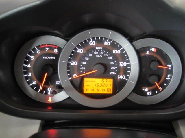 2008 Toyota RAV4 4x4 4dr SUV - Green Bay WI