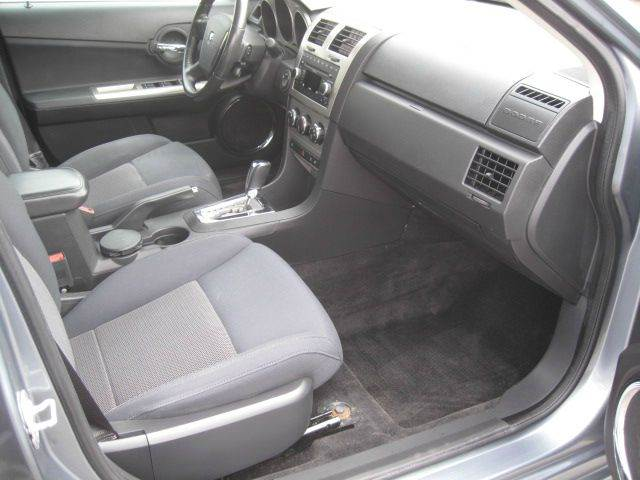 2009 Dodge Avenger R/T 4dr Sedan (midyear release) - Green Bay WI