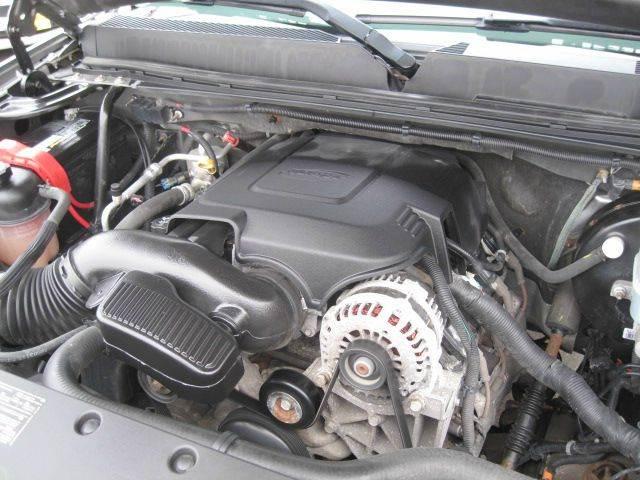 2008 GMC Sierra 1500 4WD SLE1 4dr Crew Cab 5.8 ft. SB - Green Bay WI