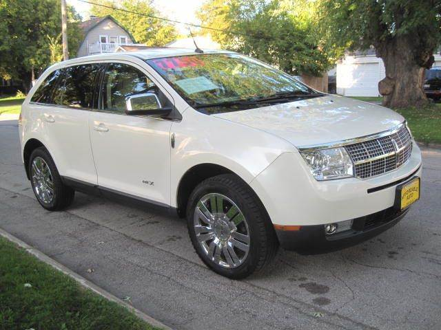 2008 Lincoln MKX AWD 4dr SUV - Green Bay WI