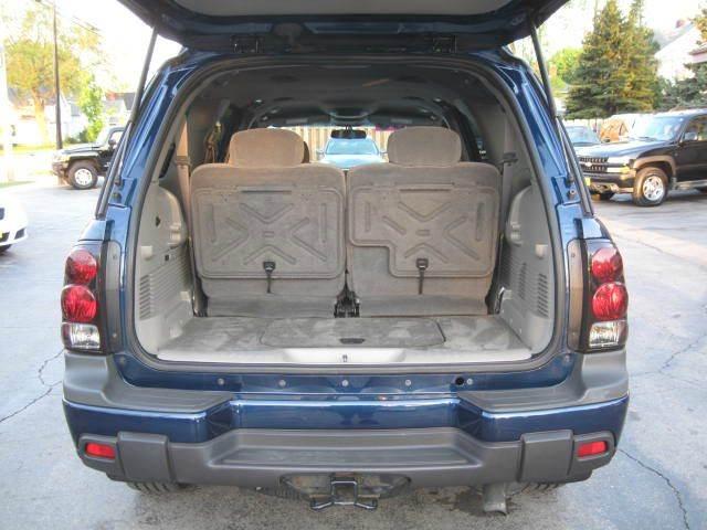 2003 Chevrolet TrailBlazer EXT LS 4WD 4dr SUV - Green Bay WI
