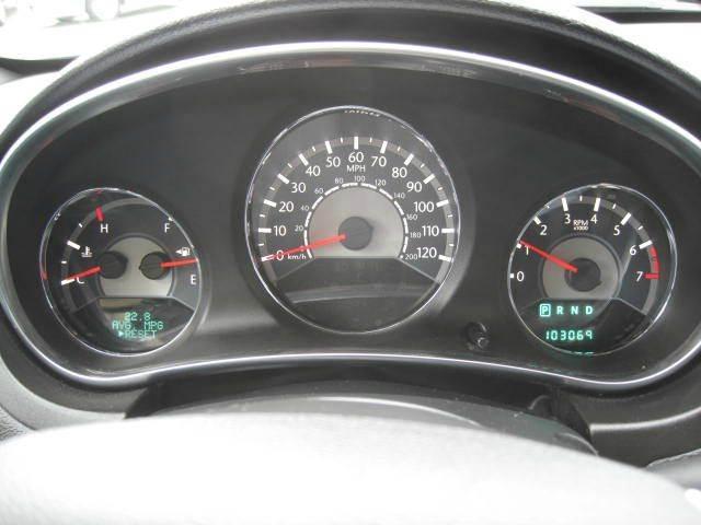 2013 Chrysler 200 Touring 4dr Sedan - Green Bay WI