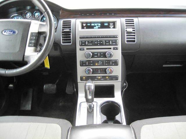 2011 Ford Flex AWD SEL 4dr Crossover - Green Bay WI