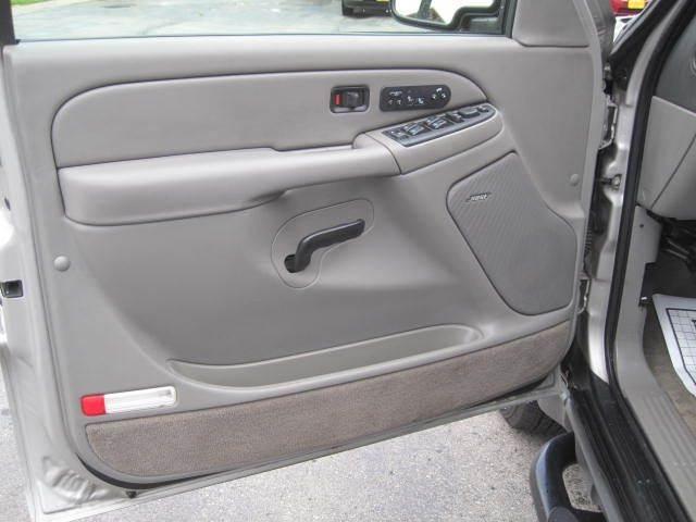 2005 Chevrolet Tahoe Z71 4WD 4dr SUV - Green Bay WI