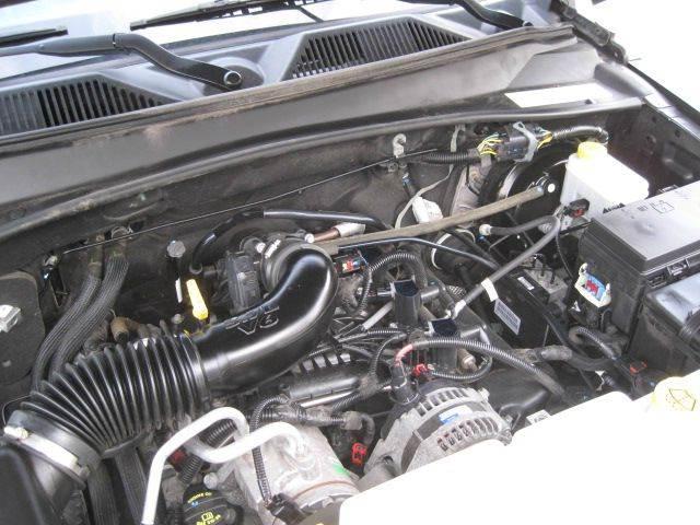 2011 Jeep Liberty 4x4 Sport 4dr SUV - Green Bay WI