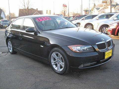 2008 BMW 3 Series for sale in Green Bay, WI