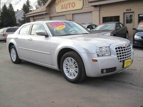 2010 Chrysler 300 for sale in Green Bay, WI