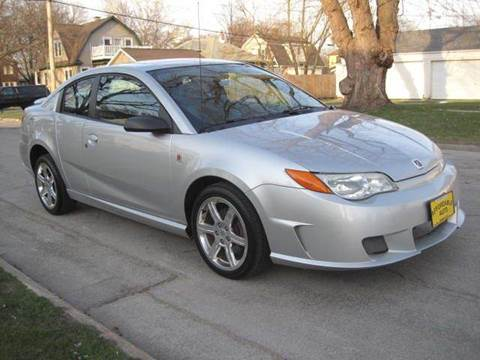 Saturn Ion Red Line For Sale In Kingsville Tx Carsforsale