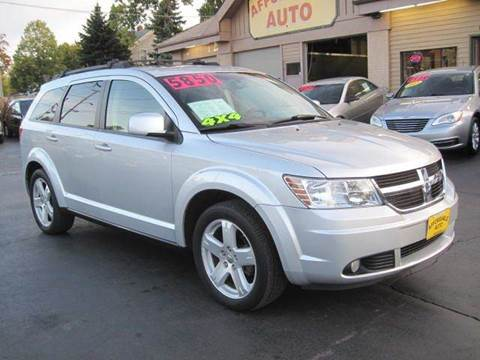2009 Dodge Journey for sale in Green Bay, WI