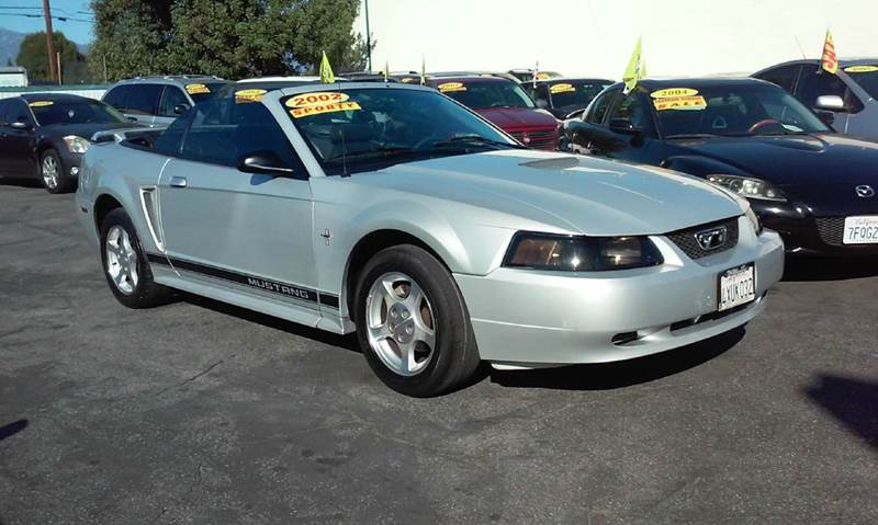 2002 ford mustang for sale in rockville md. Black Bedroom Furniture Sets. Home Design Ideas