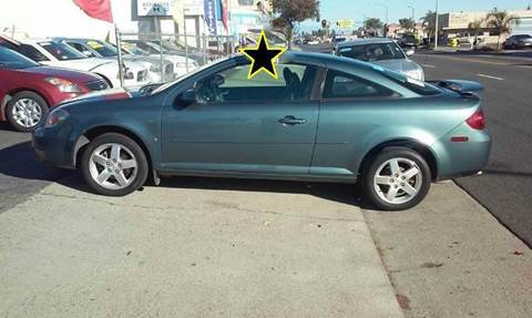 2007 Pontiac G5 for sale in Ontario, CA