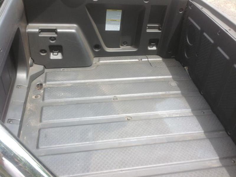 2006 Subaru Baja AWD Sport 4dr Crew Cab SB (2.5L H4 4A) - Atascadero CA