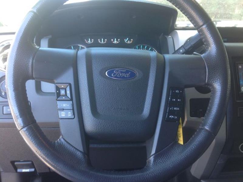 2011 Ford F-150 XLT Pickup 4D 6 1/2 ft - Atascadero CA