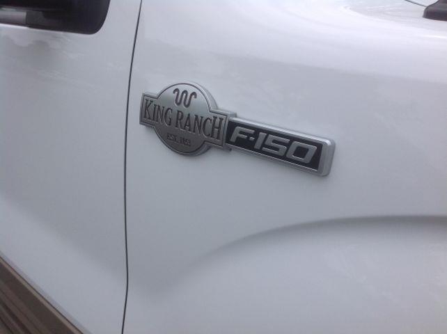 2009 Ford F-150 King Ranch Pickup 4D 6 1/2 ft - Atascadero CA