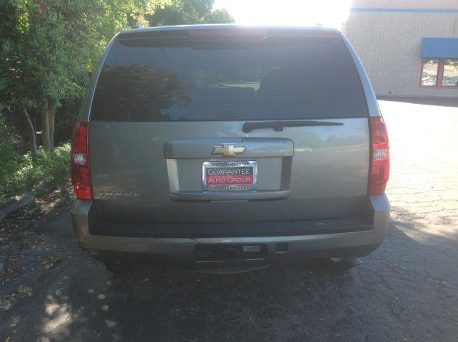 2007 Chevrolet Tahoe LS Sport Utility 4D - Atascadero CA