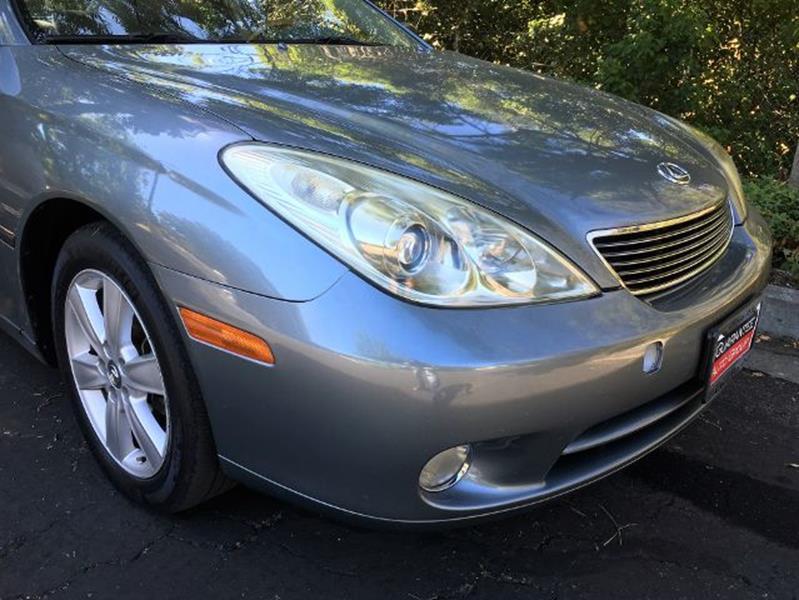 2005 Lexus ES 330 4dr Sedan - Atascadero CA