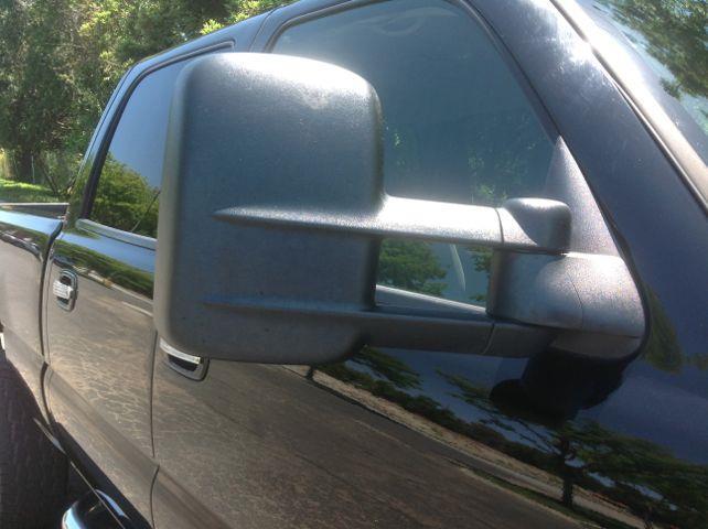 2007 Chevrolet Silverado 2500HD Classic LT Pickup 4D 6 1/2 ft - Atascadero CA