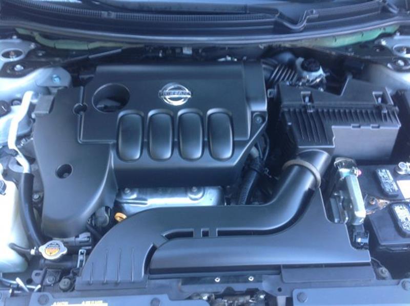 2008 Nissan Altima 2.5 S Sedan 4D - Atascadero CA