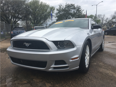 2013 Ford Mustang For Sale in Fort Wayne, IN - Carsforsale.com