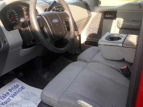 2006 Ford F-150 for sale in Valparaiso, IN