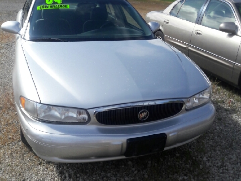 2004 Buick Century for sale in Valparaiso, IN