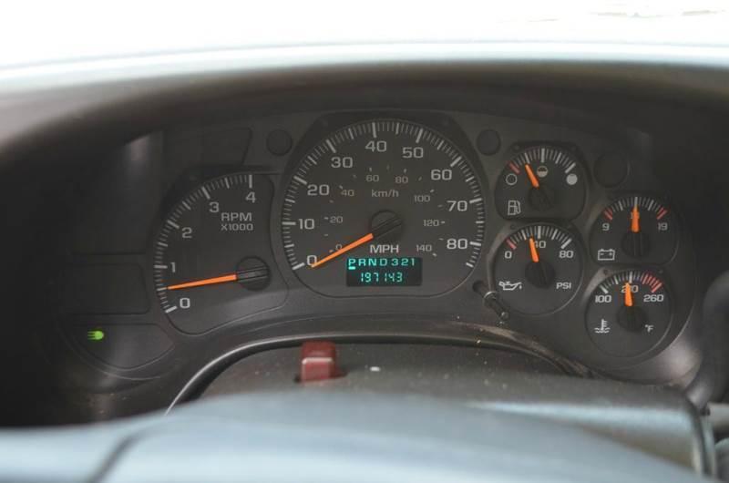 2007 GMC C7500 24ft Flatbed  - Medley WV