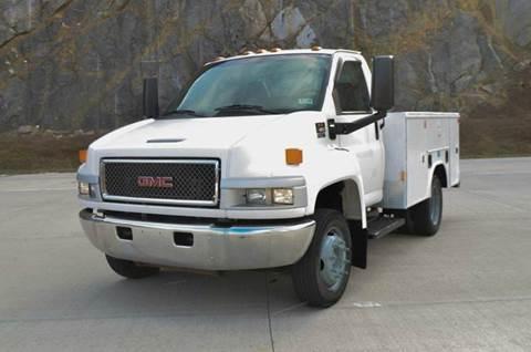 2003 GMC C4500 Allison Auto Trans RWD D