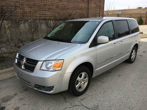 2008 Dodge Grand Caravan for sale in Villa Park, IL