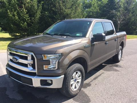 2016 Ford F-150 for sale in State College, PA