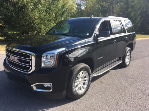 2016 GMC Yukon for sale in State College, PA