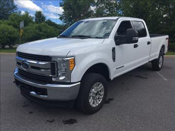 2017 Ford F-250 Super Duty for sale in State College, PA