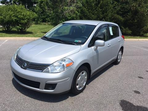 2008 Nissan Versa for sale in State College, PA