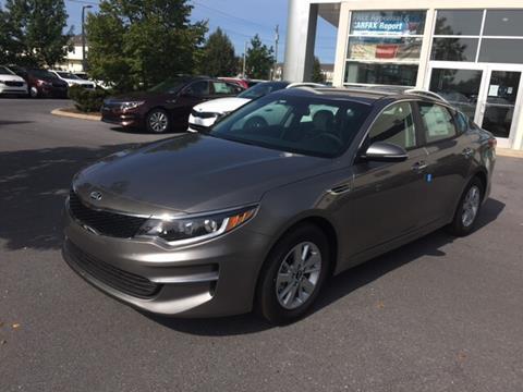 2018 Kia Optima for sale in State College, PA