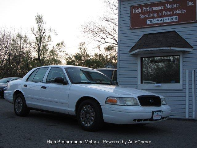 Ford crown victoria for sale in highland in for Asia motors stone park