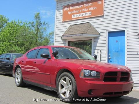 2010 Dodge Charger for sale in Nokesville, VA