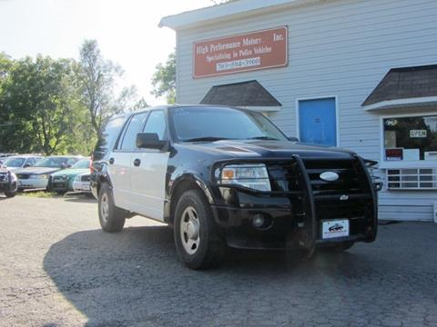 2008 Ford Expedition for sale in Nokesville, VA