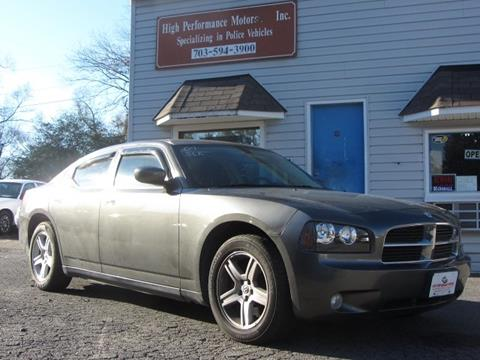 2009 Dodge Charger for sale in Nokesville, VA