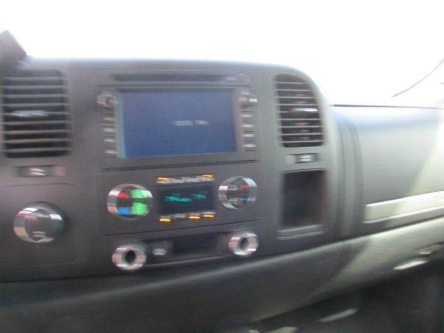 2008 GMC Sierra 2500HD 4WD SLT 4dr Crew Cab SB - Hop Bottom PA