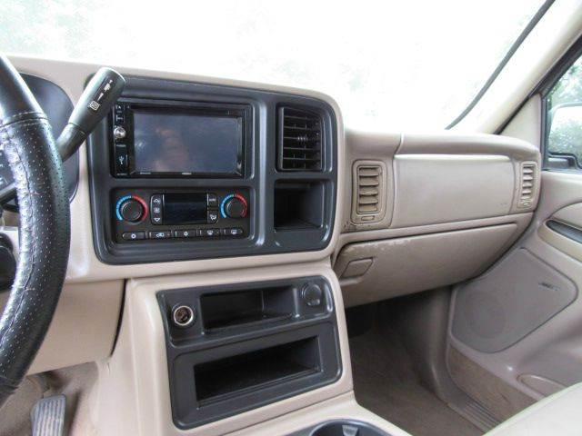 2004 Chevrolet Silverado 2500HD 4dr Crew Cab LT 4WD SB - Hop Bottom PA