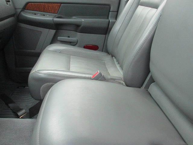 2006 Dodge Ram Pickup 2500 Laramie 4dr Quad Cab 4WD SB - Hop Bottom PA