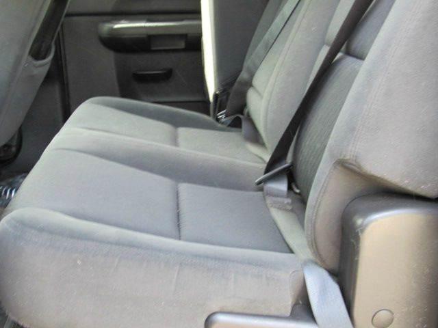 2008 Chevrolet Silverado 3500HD 4WD LT1 4dr Crew Cab LB SRW - Hop Bottom PA