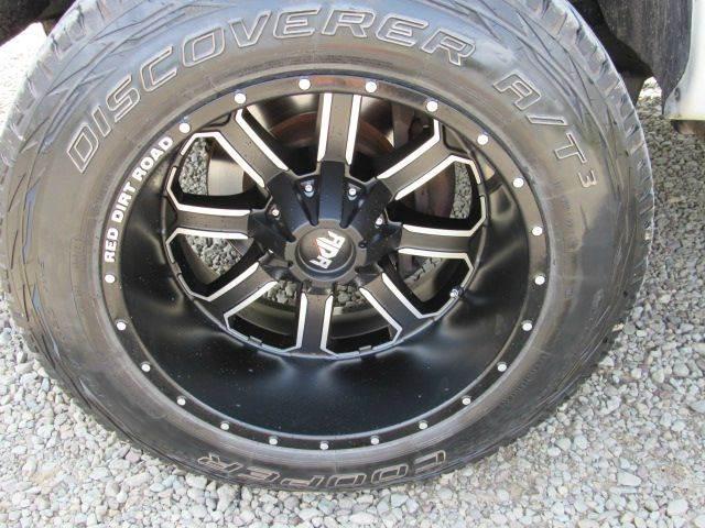 2004 Dodge Ram Pickup 2500 4dr Quad Cab SLT 4WD SB - Hop Bottom PA