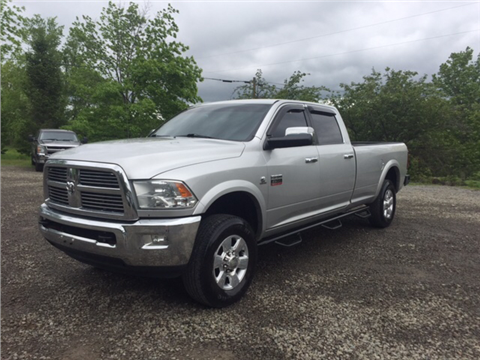 Dodge Used Cars Pickup Trucks For Sale Hop Bottom CROSS COUNTRY