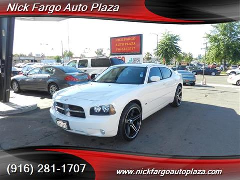 2010 Dodge Charger for sale in Sacramento, CA