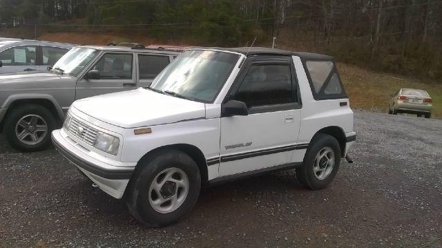1994 GEO Tracker for sale in Rogersville TN
