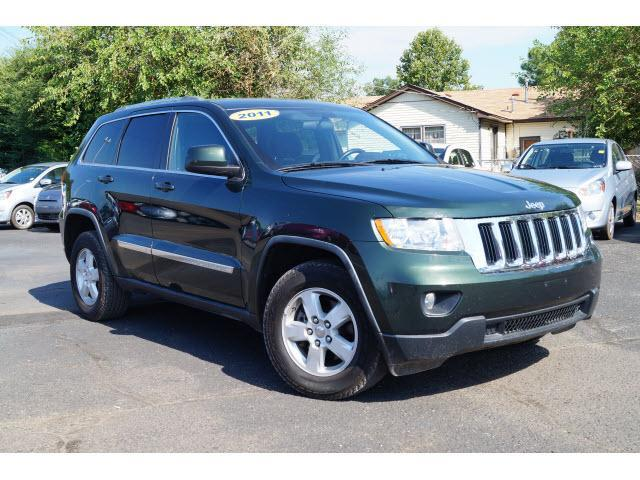 Jeep Grand Cherokee For Sale In Bixby Ok