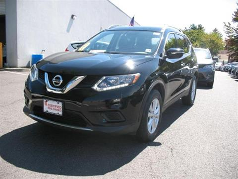 2015 Nissan Rogue for sale in Bergenfield, NJ
