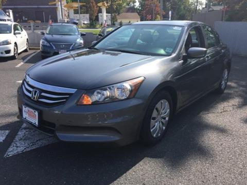 2012 Honda Accord for sale in Bergenfield, NJ
