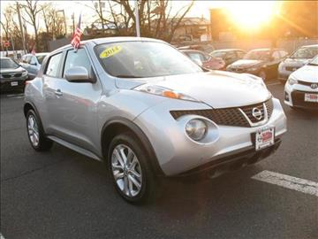 Peltier Nissan Tyler Tx >> Nissan JUKE For Sale - Carsforsale.com