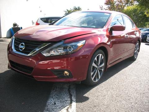 2016 Nissan Altima for sale in Bergenfield, NJ